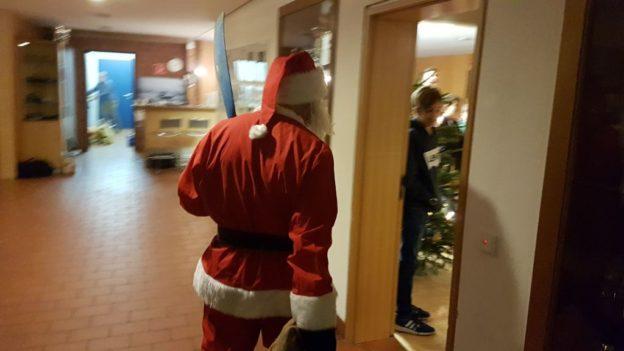Weihnachtsfeier Karlsruhe.Jugend Weihnachtsfeier Rudern In Karlsruhe Karlsruher Rheinklub